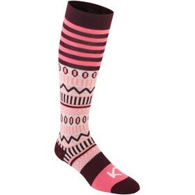 Kari Traa Åkle Socks Jam